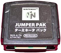 Genuine Nintendo 64 N64 Jumper Pak Pack NUS-008 Original (Renewed)