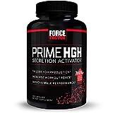 Best Growth Hormone Supplements - Prime HGH Secretion Activator Supplement for Men Review