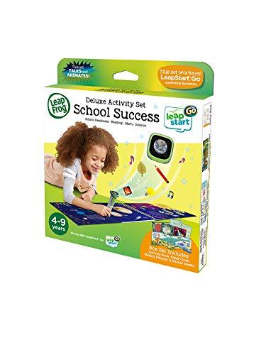 LeapFrog Libro Penna interattivi per Bambini, Multicolore