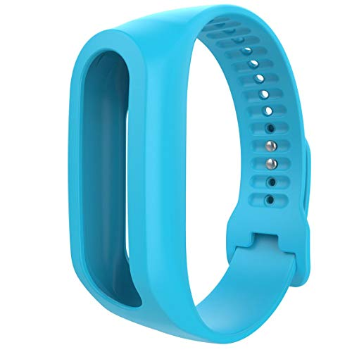 Zinniaya Sport Polsband voor TomTom Touch Fitnesstracker Horloge Smartwatch Sport Armband Band