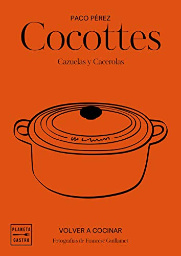 in budget affordable Cocotte: Cazuelas y cacerolas (Spanish version)