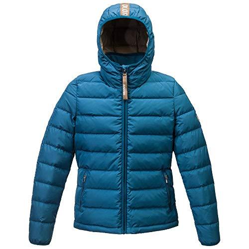 Dolomite Damen Chaqueta Cinquantaquattro Karakorum W1 Weste, Blau (Ocean Blue), S