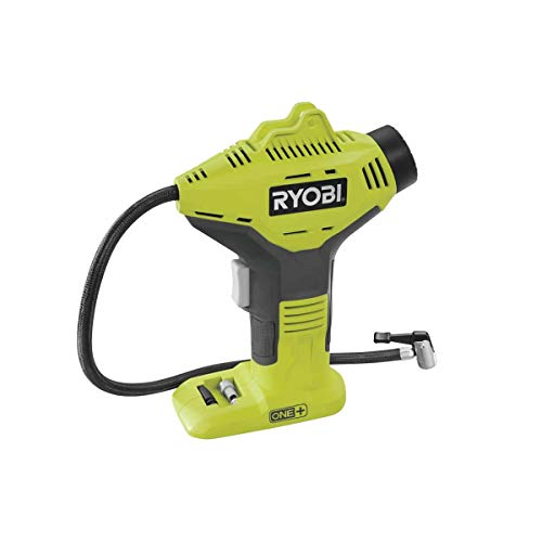 Ryobi 5133003931 R18PI-0 Compresseur gris