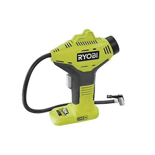 Ryobi 5133003931 R18PI-0 Compressore grigio