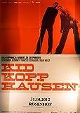 Kid Kopp Hansen - Osnabrück 2012 - Veranstaltungs-Poster
