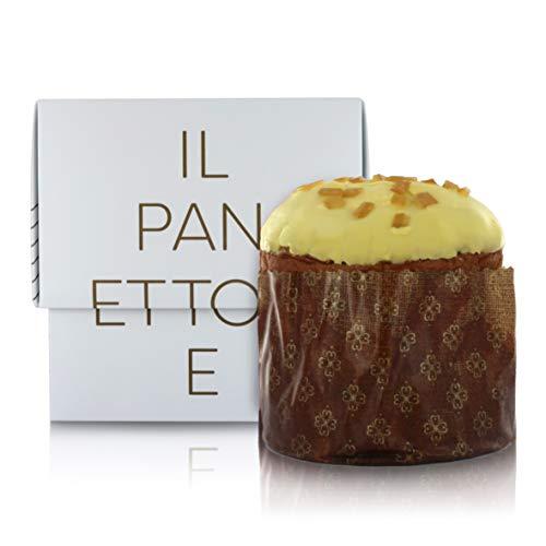 Cannavacciuolo Panettone Artigianale al Limoncello - 1kg