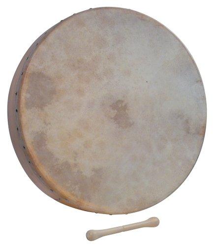Frame drum – bodhran
