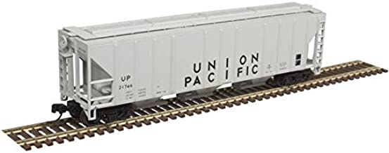 Atlas 50004604 - PS-4427 Covered Hopper Union Pacific 21746 - N Scale