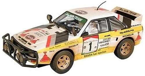Revell Slot Car 08339 - Audi Sport quattro SWB '84 im Ma ab 1 32