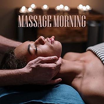 Massage Morning
