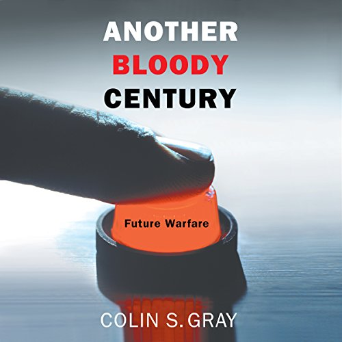 Another Bloody Century audiobook cover art