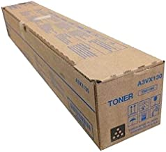 KONICA MINOLTA A3VX130 Black Original Toner (66,500 Yield)