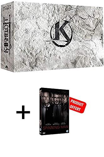 Coffret 21 DVD - Kaamelott : L'intégrale des Six livres + 1 DVD Offert