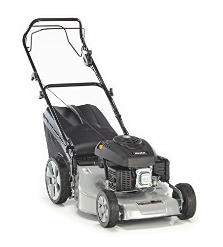 Mountfield 295536048/M17 / SP53 Petrol Rotary Lawnmower, Grey