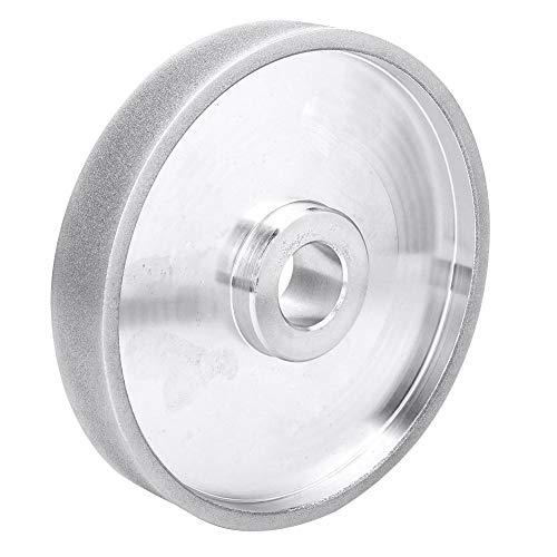 Schleifscheibe CBN-Polierscheibe, die häufig zum Schleifen von Metallsteinen verwendet wird