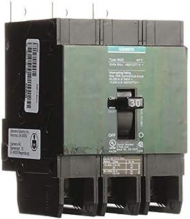 Circuit Breaker, BQD, 3P, 30A, 480VAC