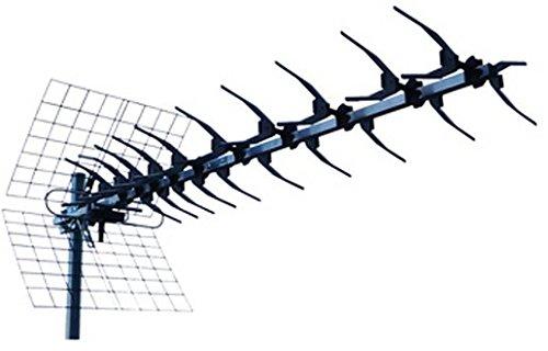 König ANT-UHF60L-KN 13 elementen (LTE-filter) UHF-antenne