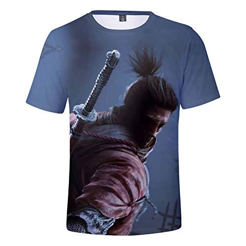 Diseño de moda, clásico y atemporal. Camiseta de manga corta con la tendencia de moda más vendida Camiseta clásica de estilo versátil