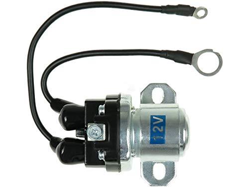 AS-PL SS1103S Starter Safety Switch/Relé de arranque