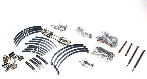 TAMIYA 1:10 Ford F-350 High-Lift Ersatzteil 9400452 Metall-Teile Beutel C TFH®