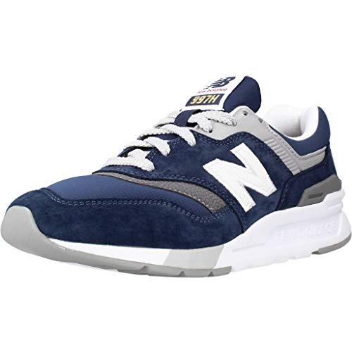 New Balance 997 HBJ CW997HBJ, Deportivas - 38 EU