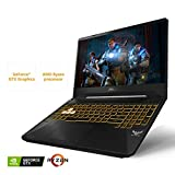 "ASUS TUF Gaming Laptop, 15.6"" 120Hz FHD..."