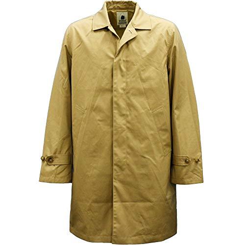SIERRA DESIGNS [シエラデザインズ] 65/35 STAND FALL COLLAR COAT 65/35 スタンド・フォール・カラー・コート 6511 Tan M