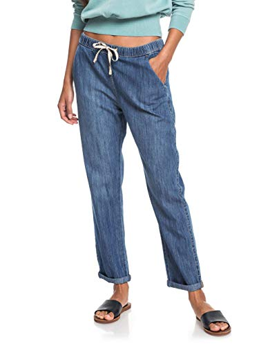 Roxy dames jeans slow Swell-jeans relaxed fit