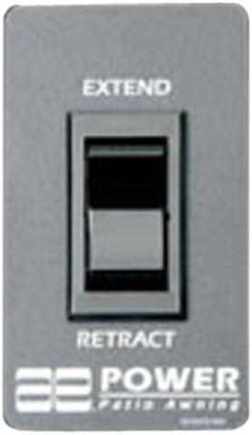 DOMETIC 3310455062 Switch SVC Lowest price challenge Patio Power Kit Brand Cheap Sale Venue