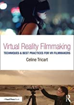 virtual reality film production