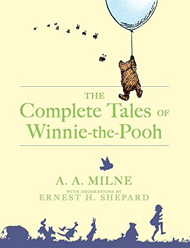 The Complete Tales of Winnie-The-Poohの詳細を見る