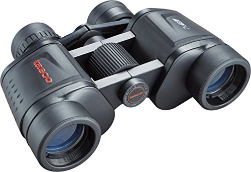 Tasco TAS169735-BRK Essentials Binoculars 7x35