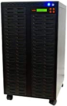 Systor 1 to 99 Multiple Compact Flash CF Memory Card Duplicator/Drive Copier (SYS-CFD-99)