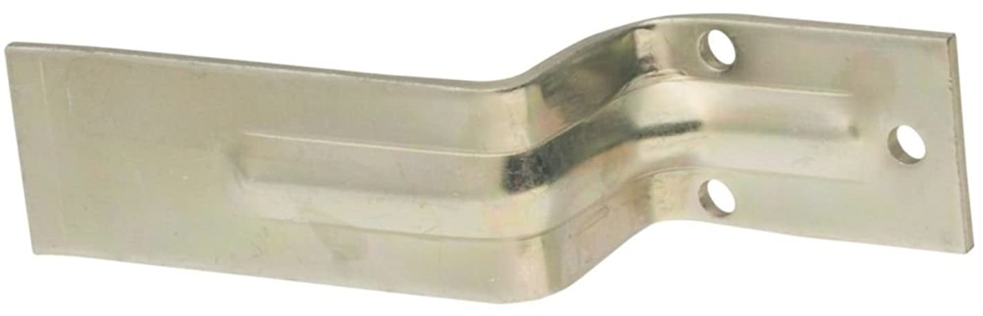 National Hardware N100-792 15 Bar Holder in Zinc plated,