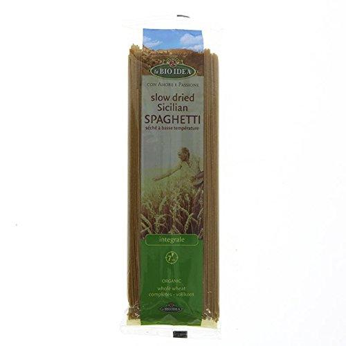 La Bio Idea | Spaghetti - Wholewheat | 10 x 500g