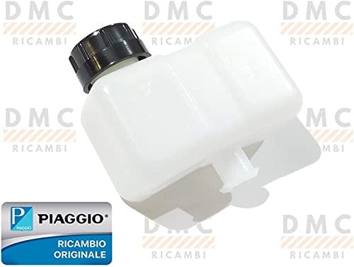 SERBATOIO VASCHETTA OLIO FRENO PER APE 50 ORIGINALE PIAGGIO 2466335