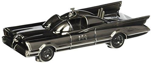 Diamond Select Toys Batman 1966 Classic TV Series Batmobile - Abridor de Botellas de Metal