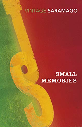Small Memories (Vintage Classics) (English Edition)