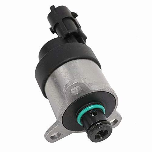 BOLV 0928400535 Régulateur de pression de carburant pour 2001-2004 6.6L LB7 Duramax