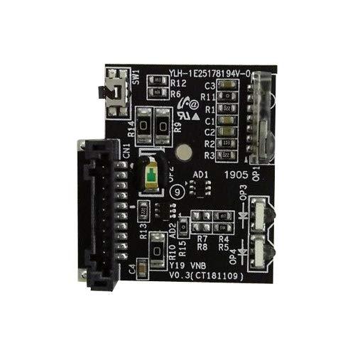 Tastenmodul 45912A, CVJ9327-2, Samsung UE40NU7125K
