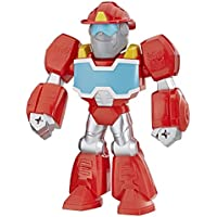 Transformers Playskool Heroes Rescue Bots10 Inch Robot Action Figure
