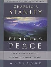 Finding Peace Workbook: God