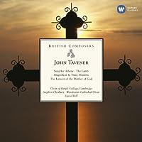 Song for Athene by John Tavener (2012-02-07)
