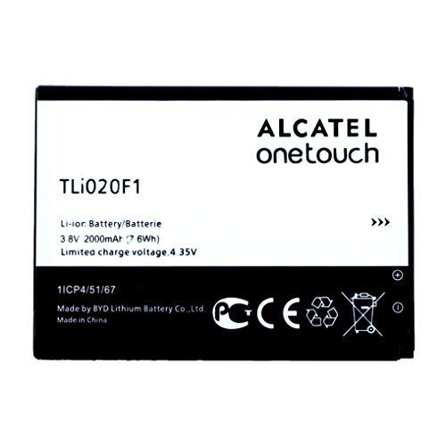 Original Alcatel TLi020F1 AKKU für Alcatel One Touch Pop C7 OT-7040 OT-7041 NEU