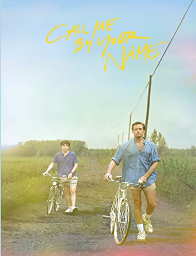 Call Me By Your Name: Screenplay (English Edition)