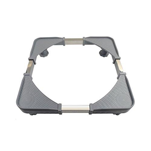 RY Furniture mover RKY Universal Trommel Waschmaschine, Base Mobile Mouse Halter, automatische Stativ Mobile Stand, 50 cm * 47,6 cm * 11,2 cm Möbel Dolly Rad / - /