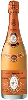 Champagne Louis Roederer Cristal Rose 2005 1 x 0.75 l