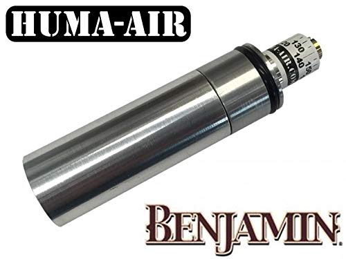 Huma Crosman Benjamin Discovery/Maximus Tuning Regulator
