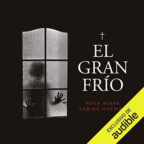 Diseño de la portada del título El Gran Frio