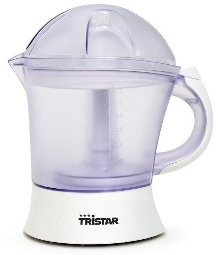 Tristar CP-2263 Zitruspresse – Abnehmbarer Behälter – Transparenter Deckel